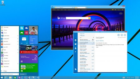 Сборка Windows 9 Build 6.4.9788 уже существует